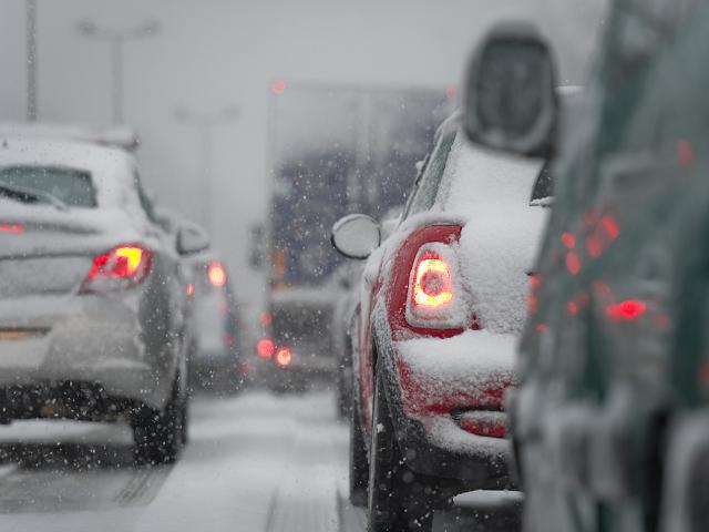 НаЮжном Урале ожидаются снег и циклон