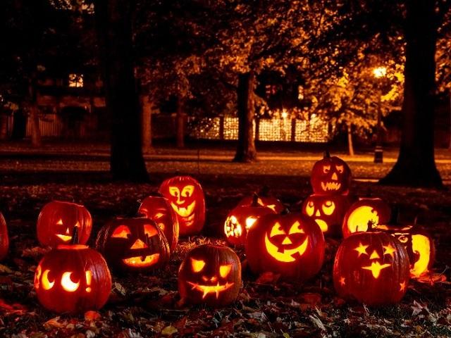 Челябинская епархия просит южноуральцев отказаться отХэллоуина