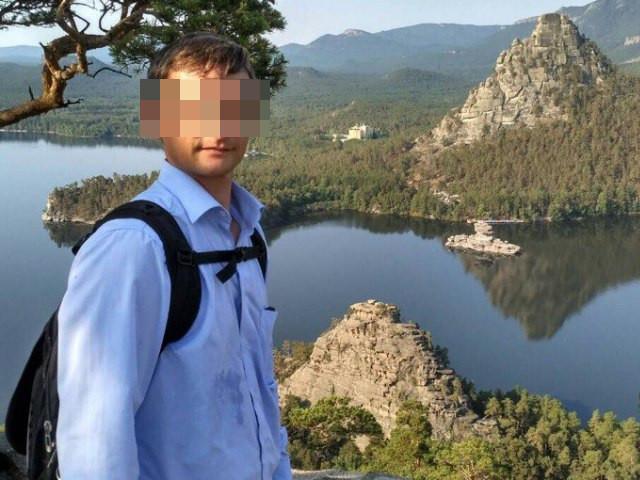 ВЧелябинской области окончены поиски отца двоих детей