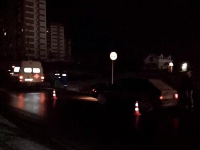 35-летний пешеход скончался под колесами автомобиля вМиассе
