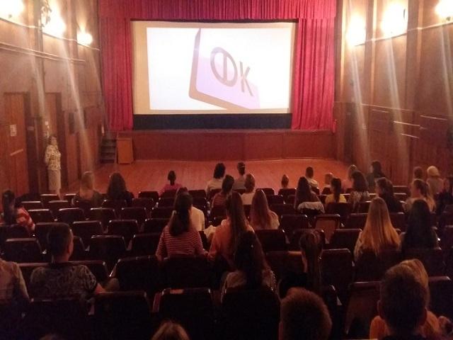 ВЧелябинской области появится 10 новых актуальных насегодняшний день кинозалов