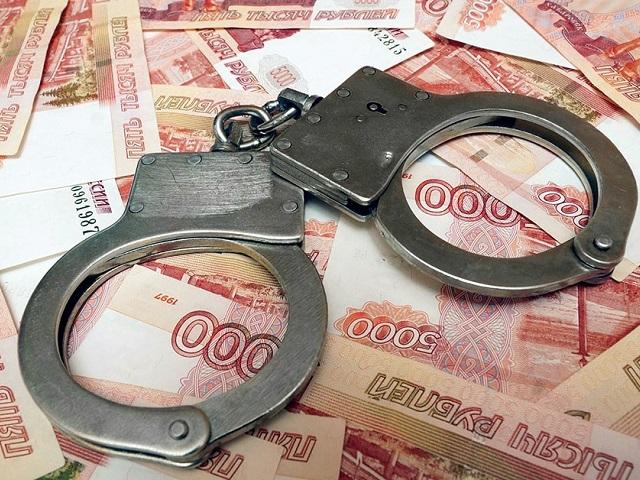 ВСнежинске 4 «предпринимателя» украли у 10-ти банков свыше 37 млн. руб.