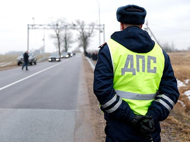 ВАшинском районе 2-х инспекторов ДПС подозревают вслужебном подлоге