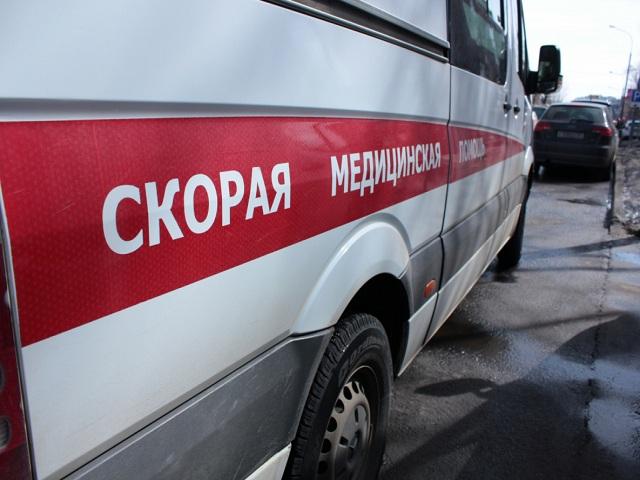 Шофёр иномарки умер встолкновении трёх авто под Миассом
