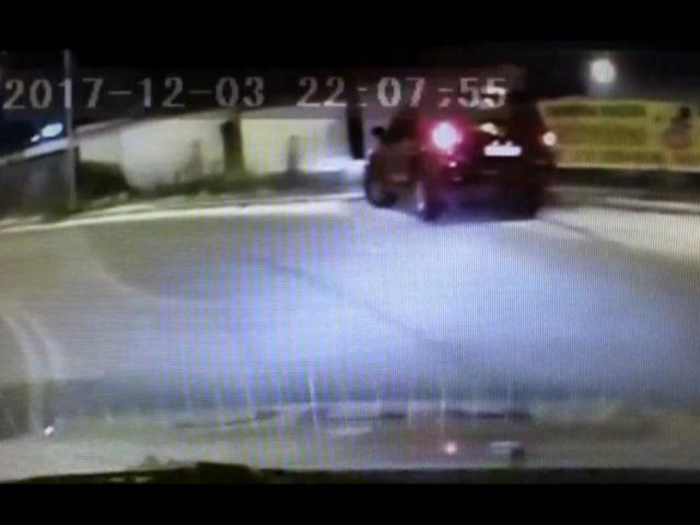 Южноуральский сервисмен разбил автомобиль клиента, устроив на нем гонки с полицией