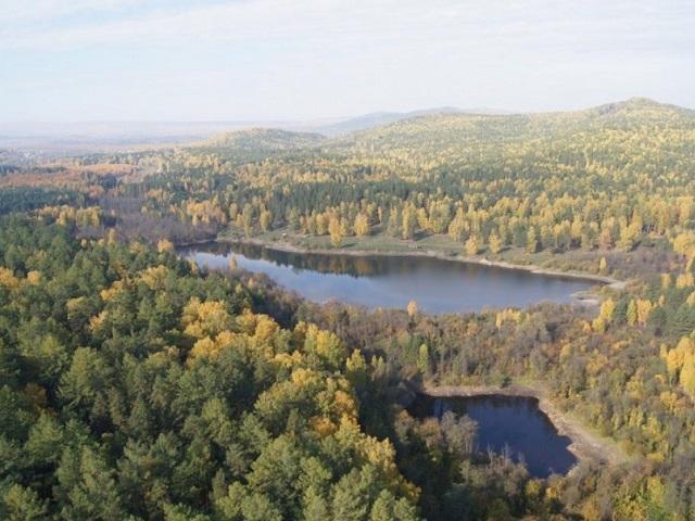 Тайны Хамитовских болот: под Челябинском новый монумент природы