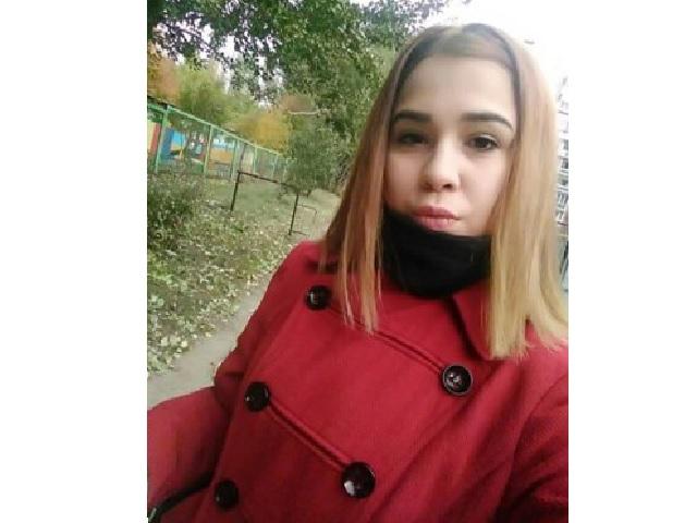 ВЧелябинске пропала 16-летняя Екатерина Харисова