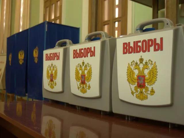 Соследующей недели стартует президентская избирательная компания— ЦИКРФ