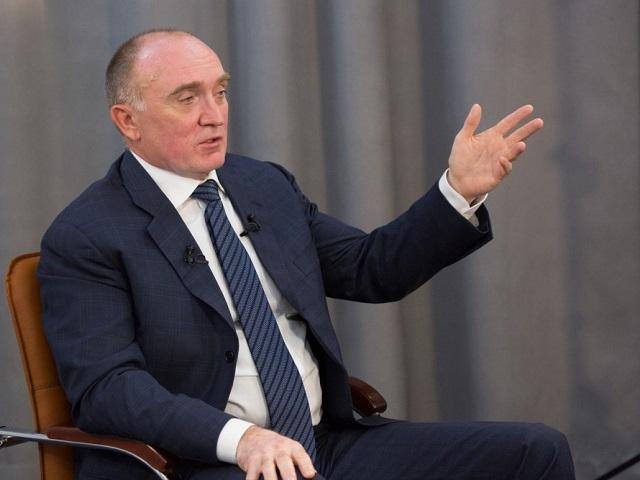 Борис Дубровский: «Год завершается, аработа— нет»