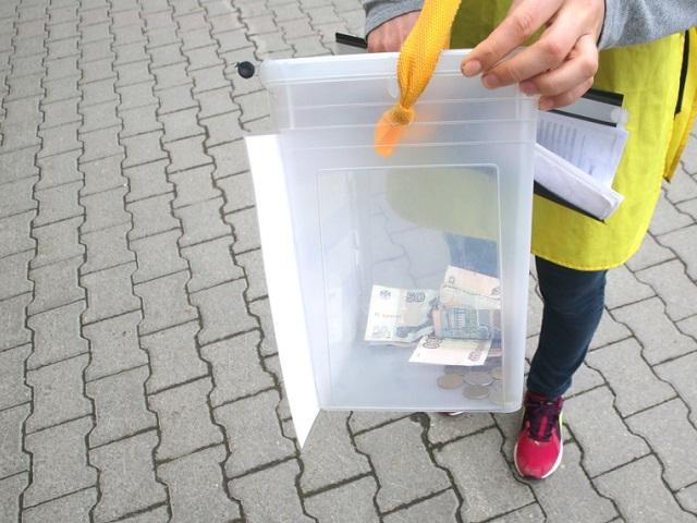 В Миассе осудили несовершеннолетнего, укравшего пожертвования у волонтера