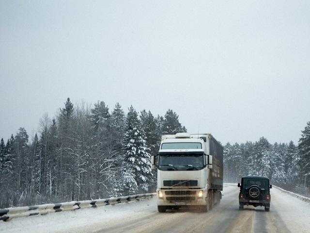 Банду, грабившую дальнобойщиков, будут судить наЮжном Урале