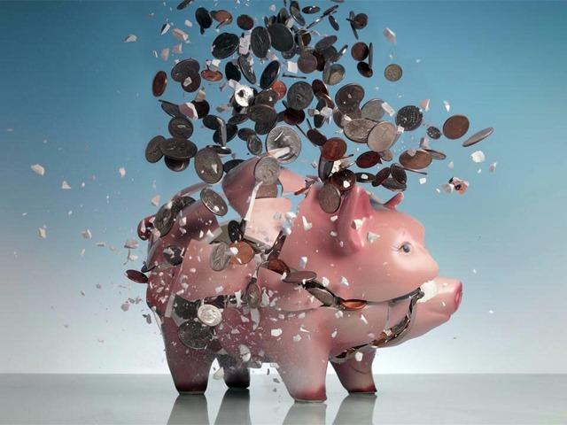 РФ может пополнить Фонд государственного благосостояния в2015-м году