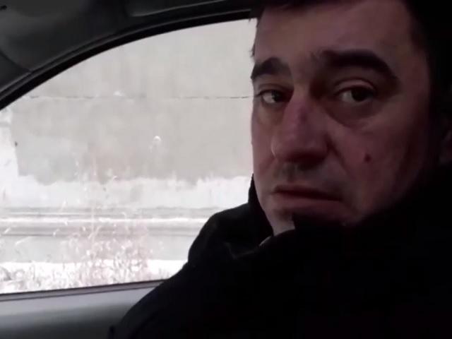 ВКопейске задержали нетрезвого водителя грузового автомобиля, который вез вкузове детей