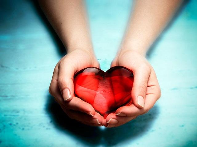 Сайт знакомств влюбленные сердца