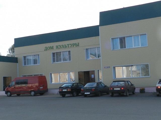 Директора дома культуры вЧелябинской области подозревают вдаче взятки ради премии