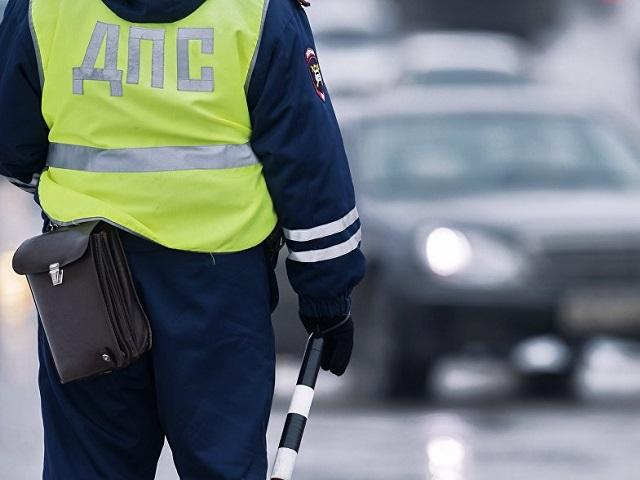 ВГИБДД вновь изменили порядок общения инспекторов ДПС сводителями