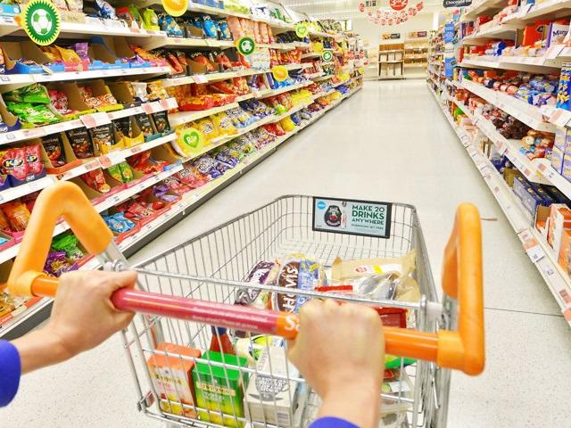 Как нас обманывают в супермаркетах рекомендации