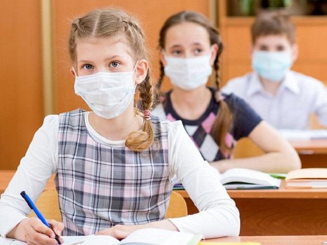 Навосемь человек возросло количество заболевших гриппом вгороде Димитровград