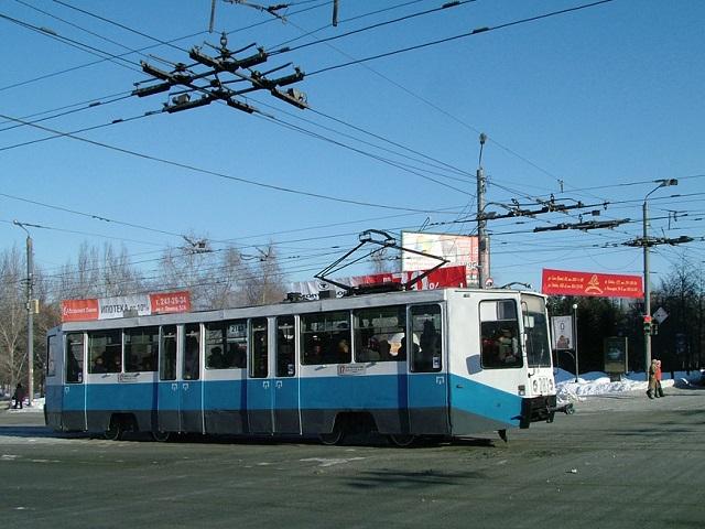 Блэкаут отменяется: вЧелябинске небудут обесточивать электротранспорт
