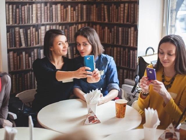 Объявления от телефонов плохо влияют намозг