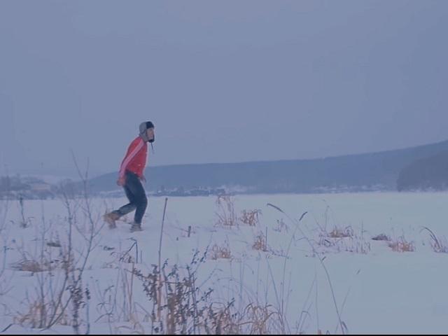 НаУрале сняли короткий депрессивный фильм одлинной зиме