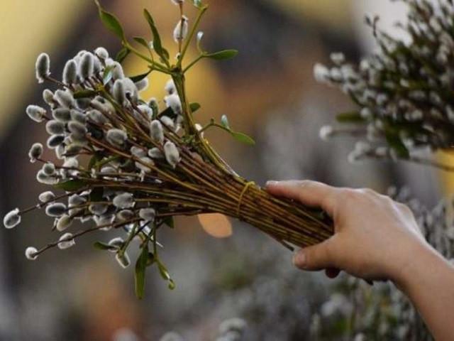 Вербное воскресенье: традиции, приметы, обычаи и обряды праздника