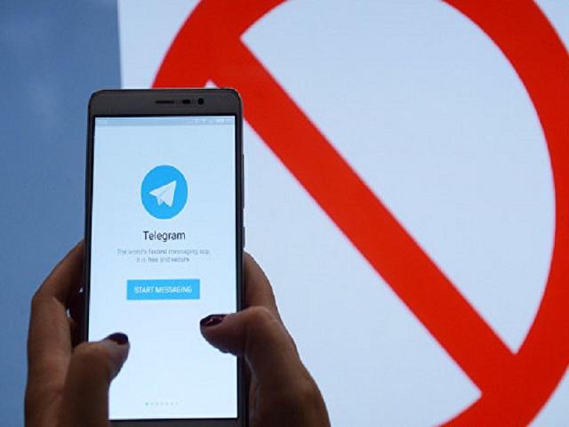 Суд поручил Роскомнадзору немедленно заблокировать Telegram в России