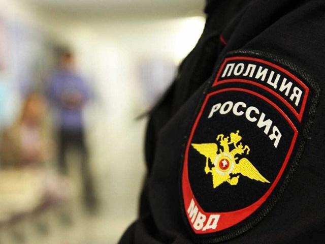 В Челябинской области найдена мертвой полицейская