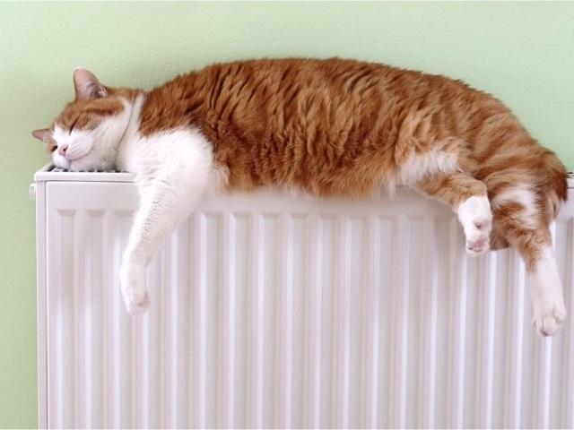 Отопление вдома граждан Челябинска отключат ссередины мая