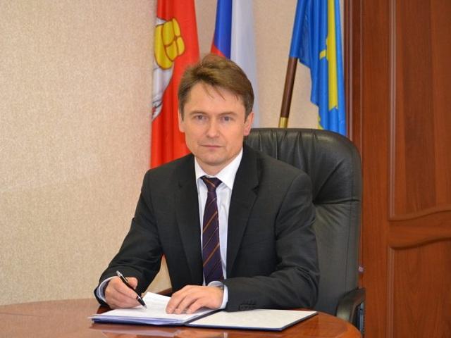 Глава Миасса Геннадий Васьков подал заявление об отставке