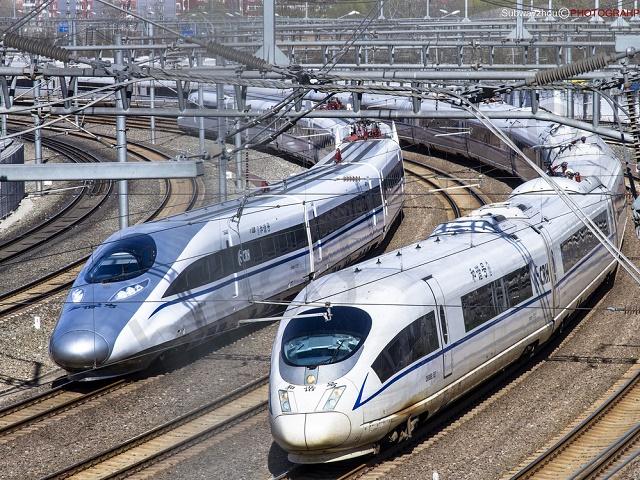 Через шесть лет на Урале появится высокоскоростная магистраль Челябинск-Екатеринбург