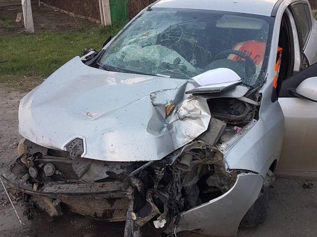 На Южном Урале женщина-пешеход погибла под колесами иномарки