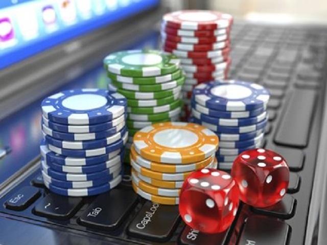 В Челябинске полиция обнаружила подпольное казино