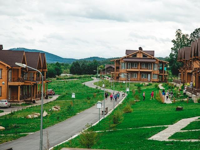 Организаторы Ильменского фестиваля приглашают участников расположиться в номерах апарт-отеля Sunny Valley