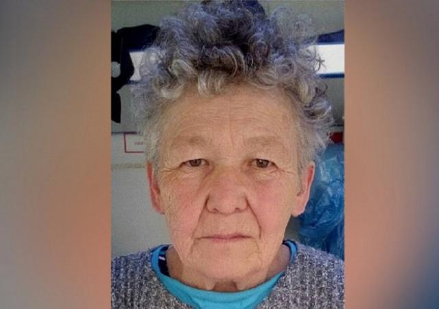Волонтеры ищут родных пенсионерки, которую нашли в Магнитогорске