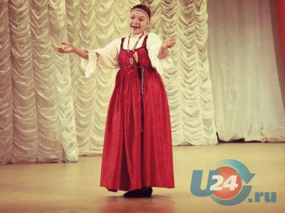 Миасцы лучше всех на Южном Урале поют народные песни