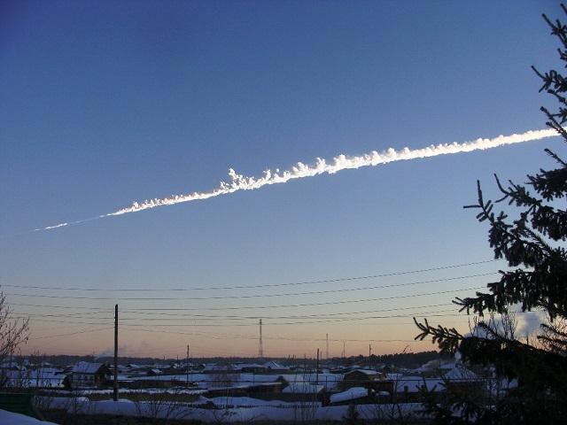 Южный Урал интересует специалистов по метеоритам