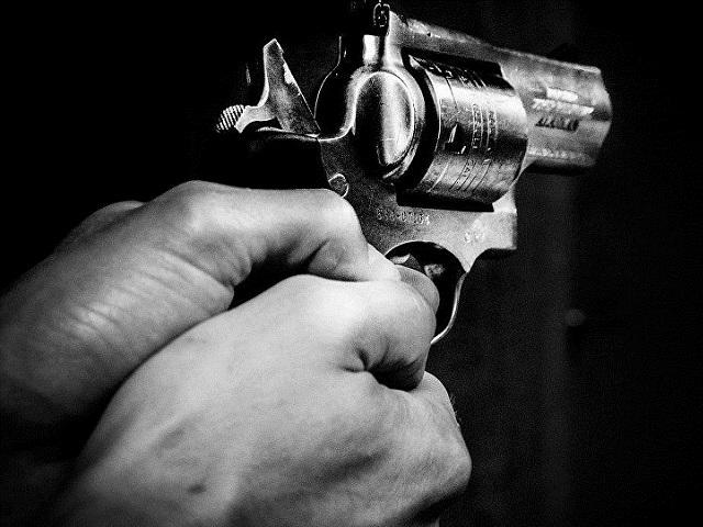На Южном Урале вооруженный мужчина напал на односельчанина