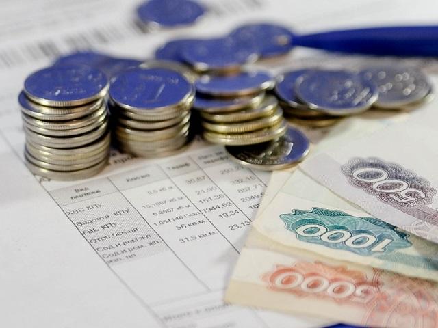 Минэкономразвития предложило поднять тарифы ЖКХ из-за роста НДС