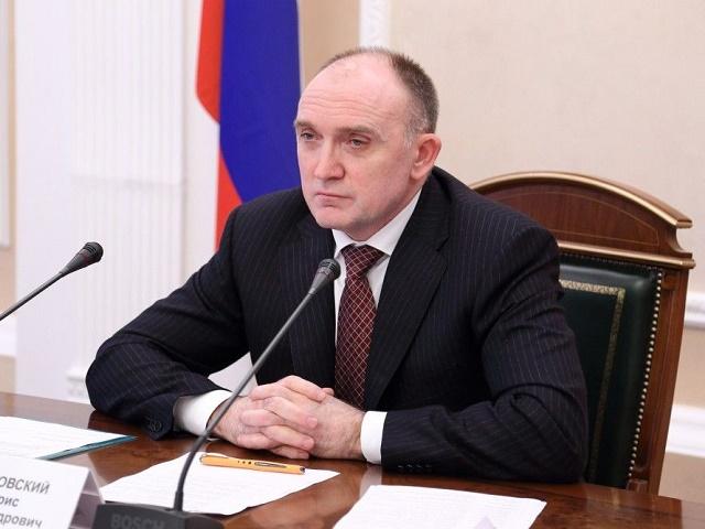 В руководстве Челябинской области ответили напретензии ФАС кдорожным аукционам