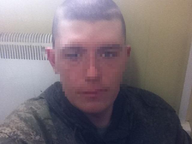 Южноуральский контрактник пропал из воинской части в Воронежской области