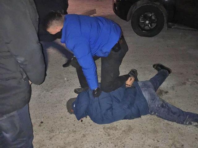 В Троицке сотрудника Россельхознадзора задержали за взятку