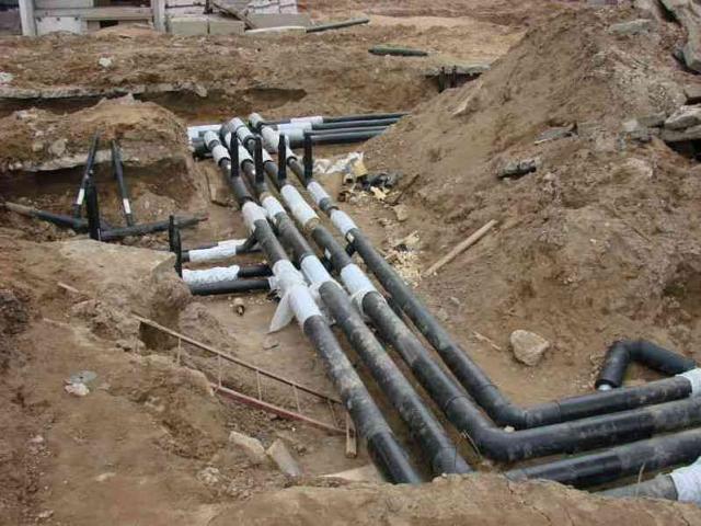 11 тысяч жителей Чебаркуля остались без тепла и горячей воды из-за коммунальной аварии