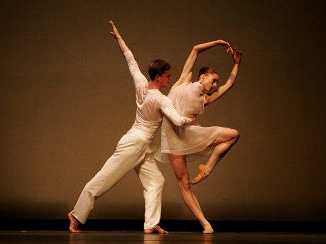 В Челябинске пройдет всероссийский конкурс балетмейстеров