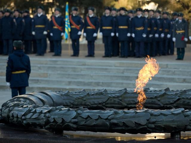 В Челябинской области почтили память героев Отечества