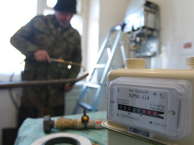 Россиян могут обязать устанавливать «умные» газовые счетчики