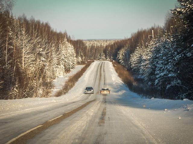 Молодой южноуралец замерз насмерть по дороге домой