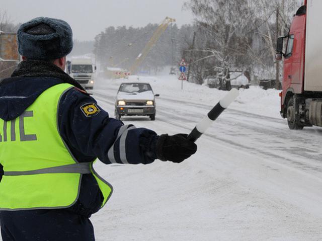 В Челябинской области два человека погибли в аварии с грузовиком