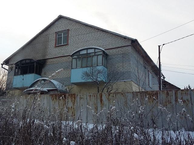 В Челябинской области мужчина сгорел в собственном доме из-за неисправного обогревателя