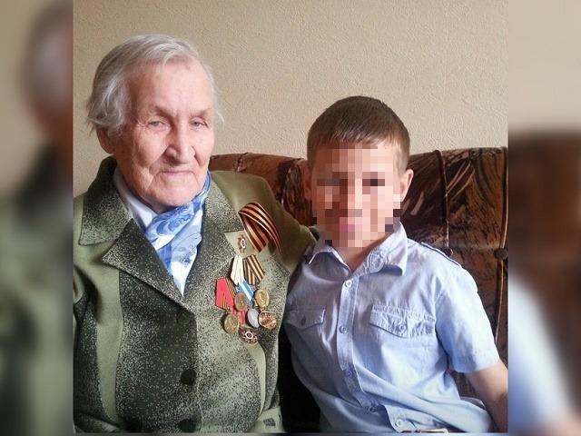 Самой пожилой жертвой трагедии в Магнитогорске оказалась 95-летняя ветеран войны, пережившая блокаду